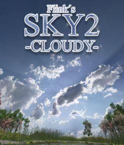 Flinks Sky 2 - Cloudy