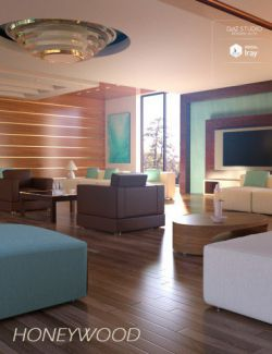 Honeywood Living Room