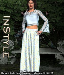 InStyle - Dynamic Collection - Daydreams La Femme
