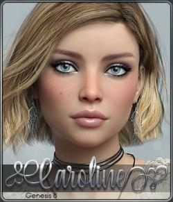 SASE Caroline for Genesis 8