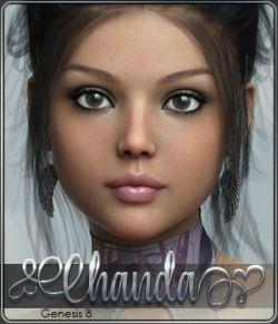 SASE Chanda for Genesis 8