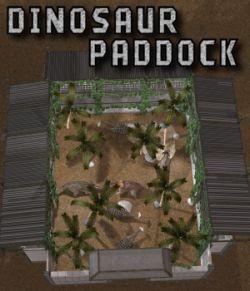 Dinosaur Paddock