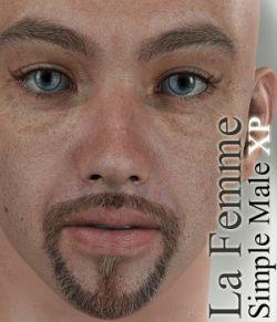 La Femme - Simple Male XP