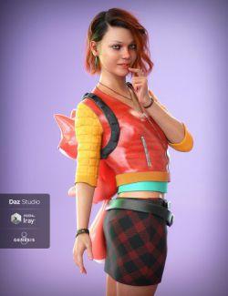 Teen Jane 8