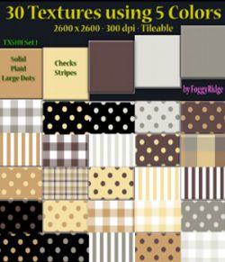 Texture Pack TX5101 Set 1