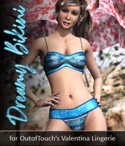 Dreamy Bikini Valentina