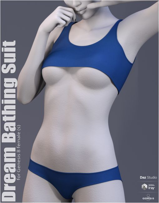 Dream Bathing Suit