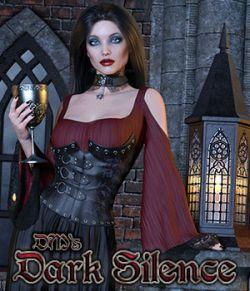 DMs Dark Silence