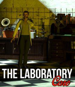 The Laboratory - Core