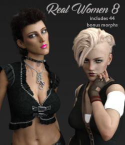 Real Women 8