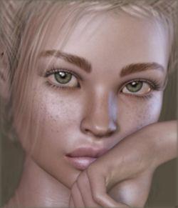 TDT-Elvina for Genesis 8 Female