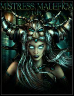 Mistress Malefica Hair