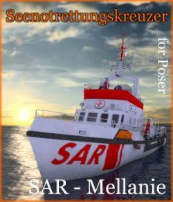 SAR-Mellanie