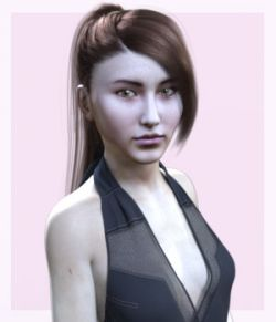 Lise for Genesis 3 and 8 Female
