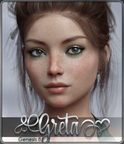 SASE Greta for Genesis 8