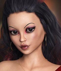 Sublimely Vexed Dollz: Chloe G8