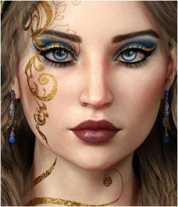 Divinity for Genesis 8 Female