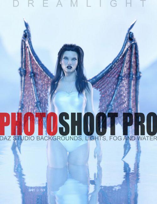 Photoshoot PRO