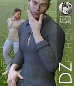 DZ G8M FaZhion Set 3