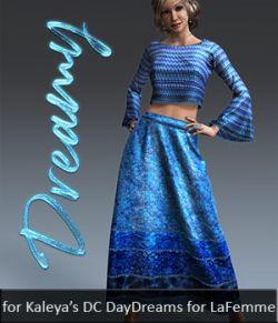 Dreamy DC DayDreams