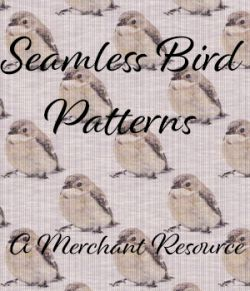Seamless Bird Patterns