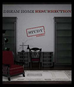 Dream Home Resurrection Study DS Iray