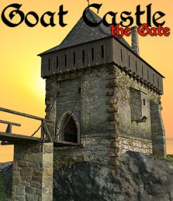 Goat Castle - The Gatehouse