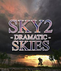 Flinks Sky 2 - Dramatic Skies