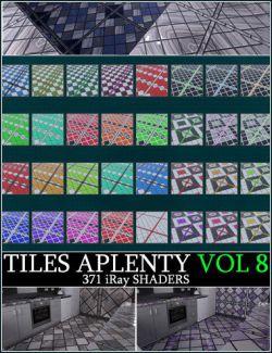Tiles Aplenty Vol VIII