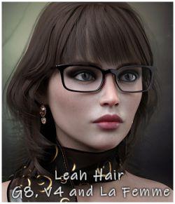 Leah Hair G8/V4/La Femme