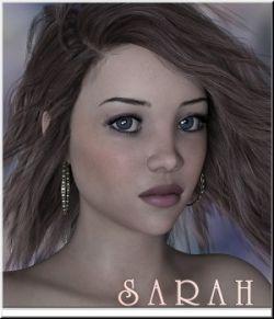 Sarah G8