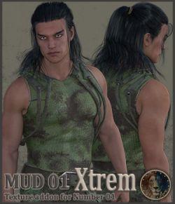Mud 01 Xtrem for Lyones Number 1