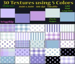 Texture Pack TX5102 Set 1
