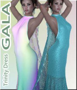 Gala- Trinity-Dress