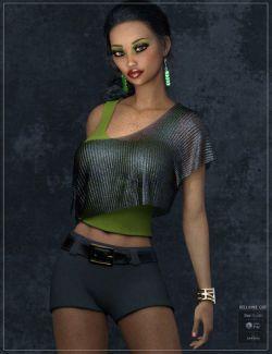 Bellamie for Genesis 8 Female