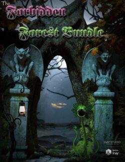 Forbidden Forest Bundle