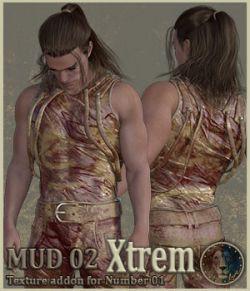 Mud 02 Xtrem for Lyones Number 1