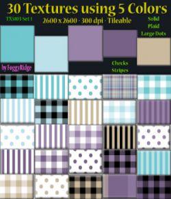 Texture Pack TX5103 Set 1