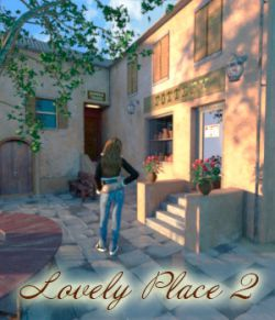 AJ Lovely Place 2