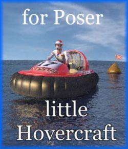 NM-Little hovercraft