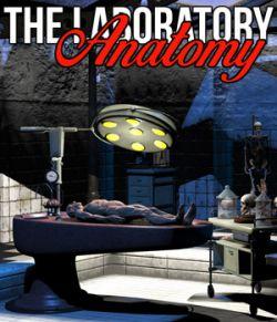 The Laboratory - Anatomy