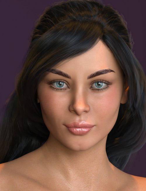 Skylar HD for Gabriela 8