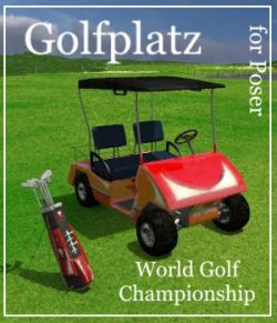 World Golf Championship