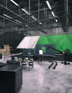 Behind the Scenes- Props and Decor