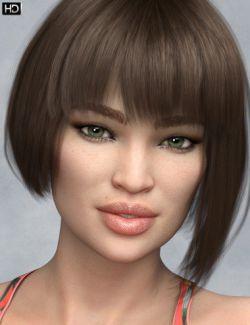Joss HD for Genesis 8 Female