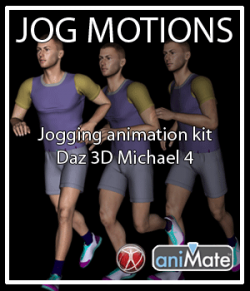 Jog Motions for M4