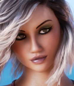 Sublimely Vexed Madeleine for Genesis 8 Female