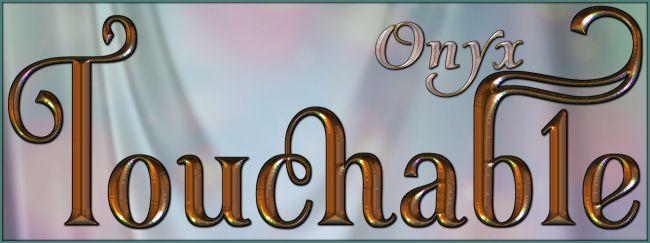 Touchable Onyx V4 M4 La Femme