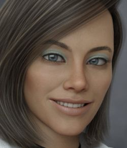 KrashWerks PETRA for Genesis 8 Female