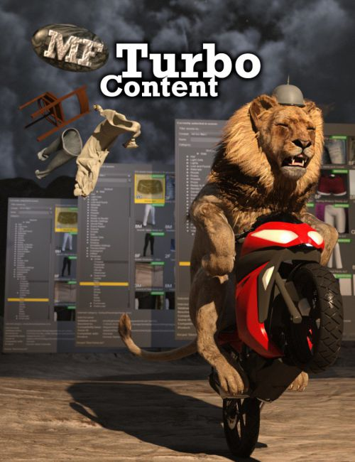 Turbo Content